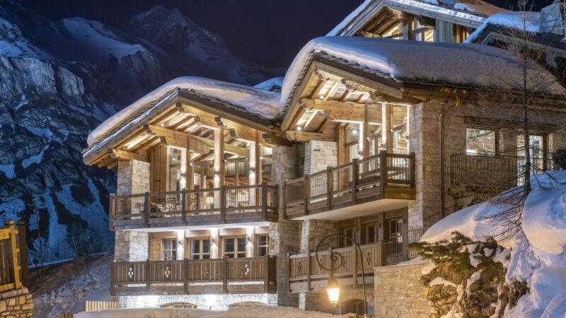 Grand Pré 4 – Val d'Isère