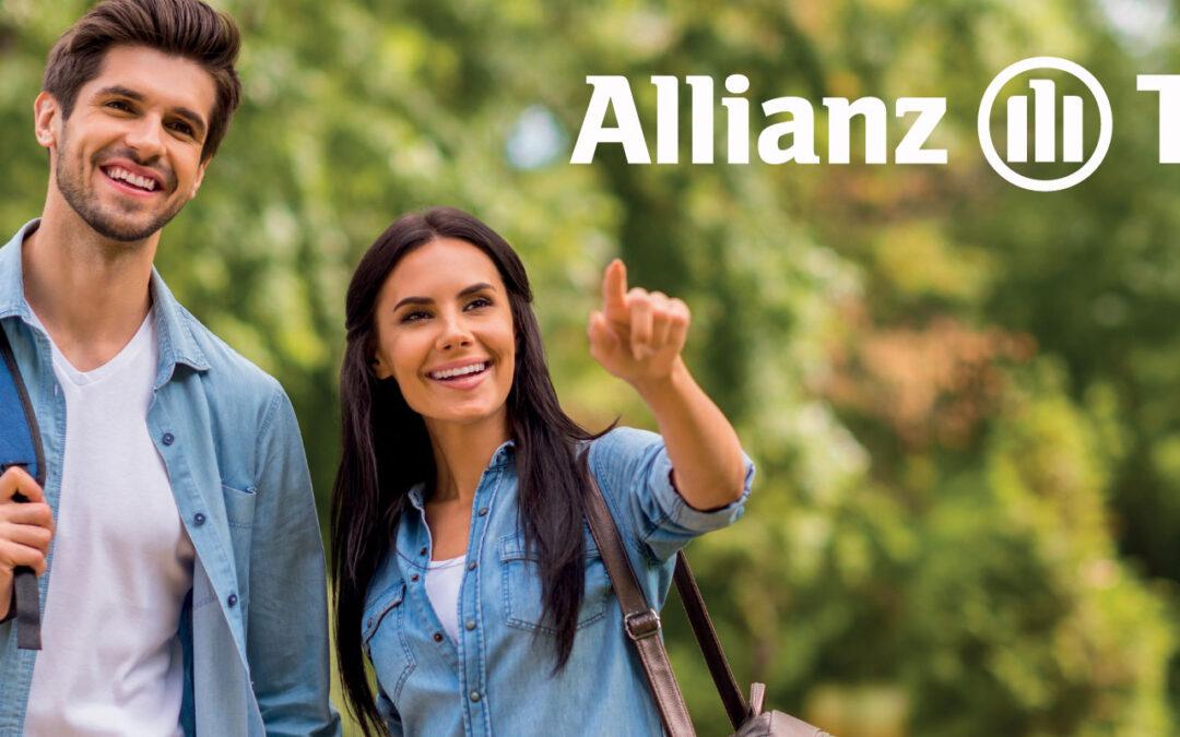Assurance voyage avec couverture pandémie et épidémie d'Allianz Travel
