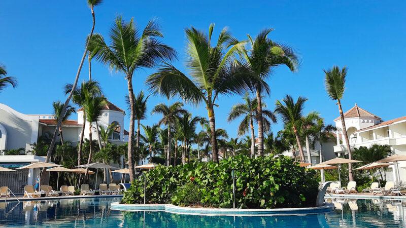 Team Delta  – Jean–Charles Puippe à Punta Cana