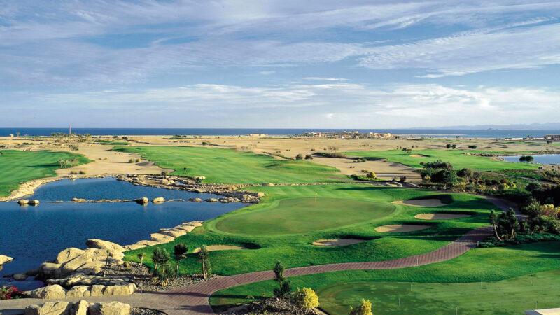 Séjour Golf – Mer Rouge