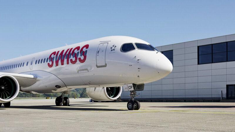 Swiss prolonge le programme réduit à Genève