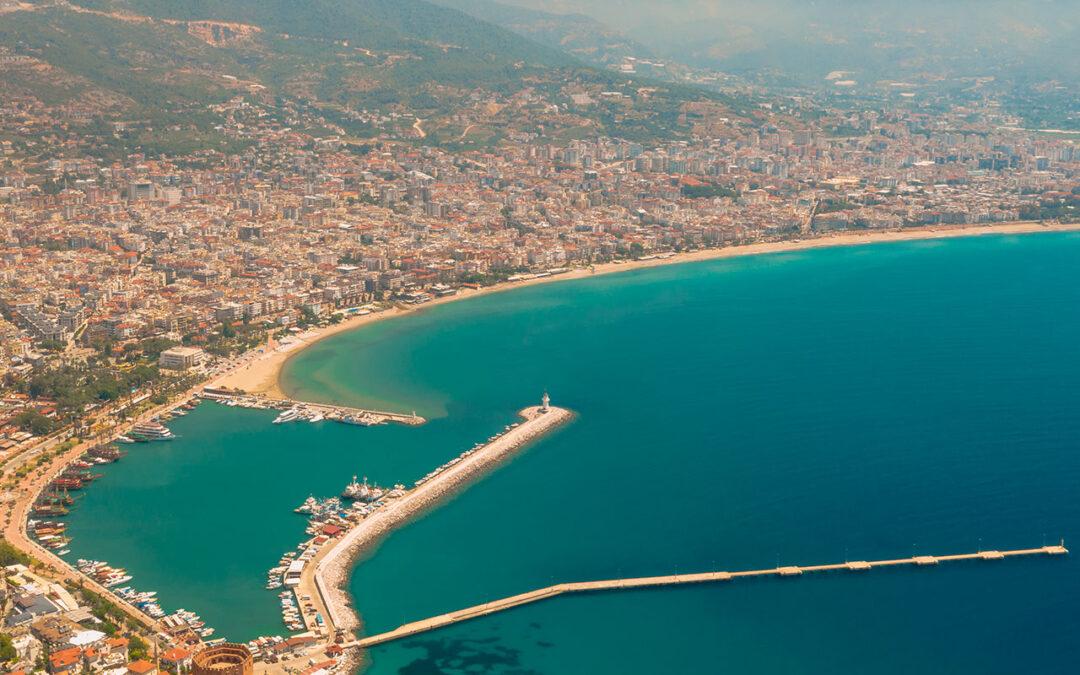 Easyjet volera cet été sur Antalya