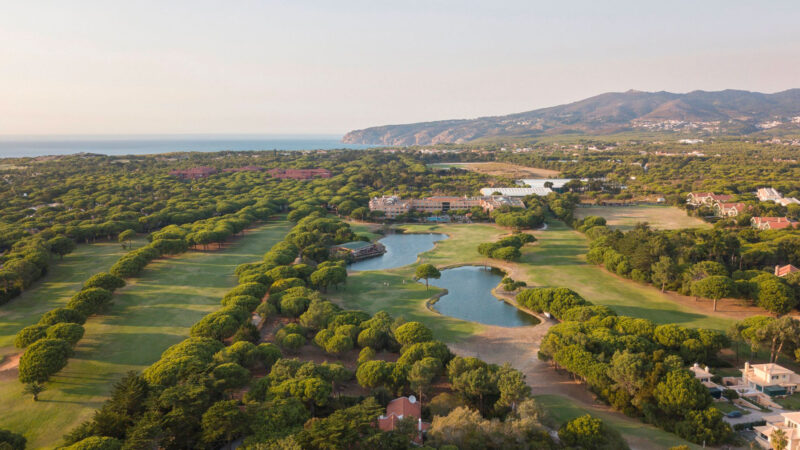Séjour Golf – Portugal