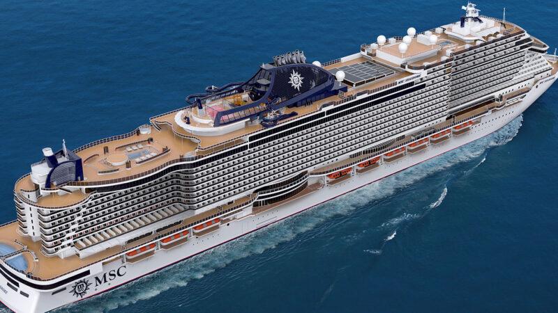 Quinze ports supplémentaires pour MSC cet été