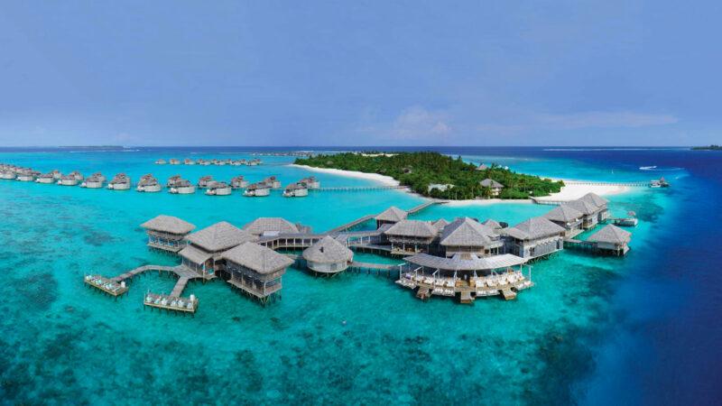 Six Senses Laamu – Maldives