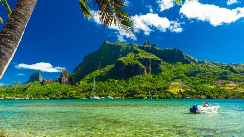 Tahiti rouvrira ses frontières au tourisme au début mai