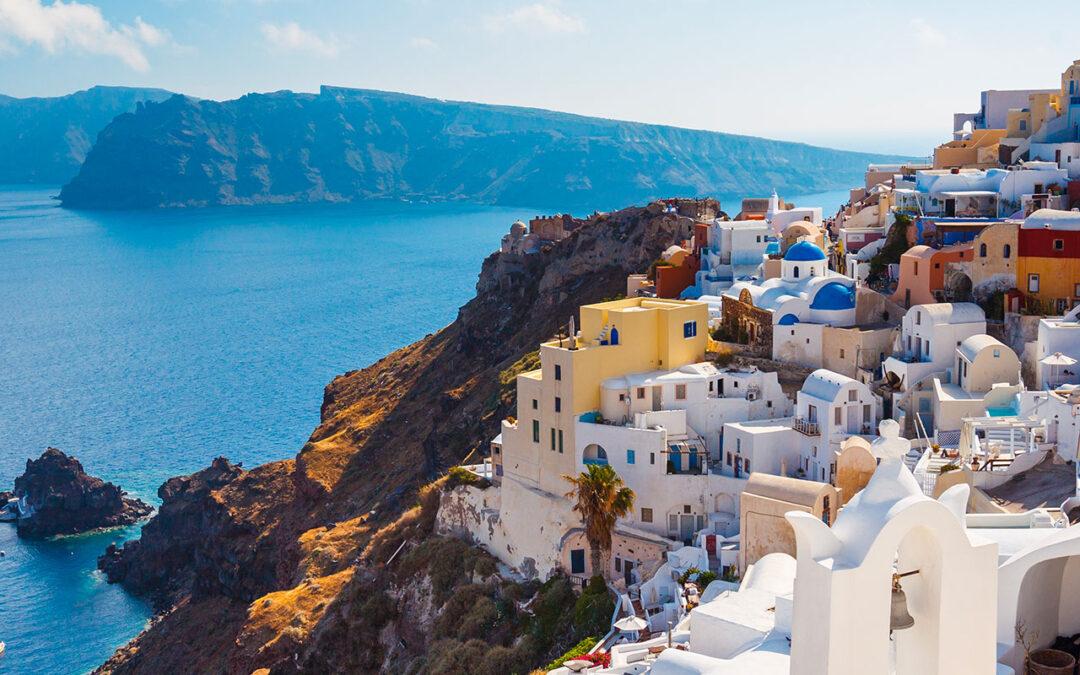La Grèce lève la quarantaine pour les touristes