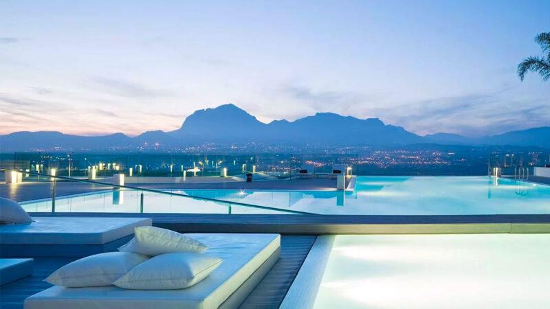 Espagne – Alicante Hôtel SHA Wellness Clinic *****