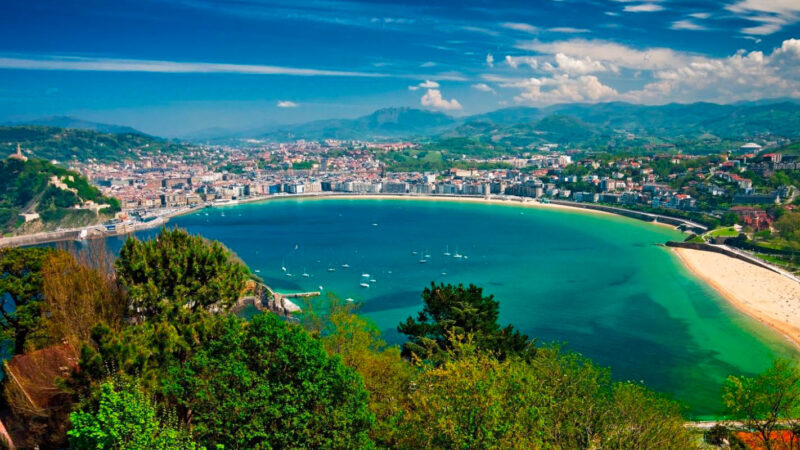 Air France relie Genève à Biarritz