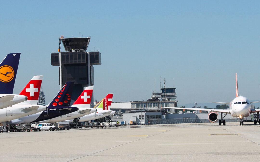 Plus de cent destinations estivales au départ de Genève