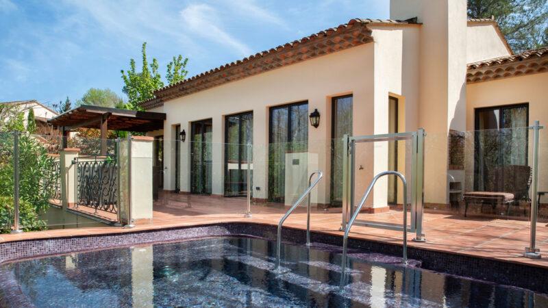Villas Estérel & Provence – Terre Blanche