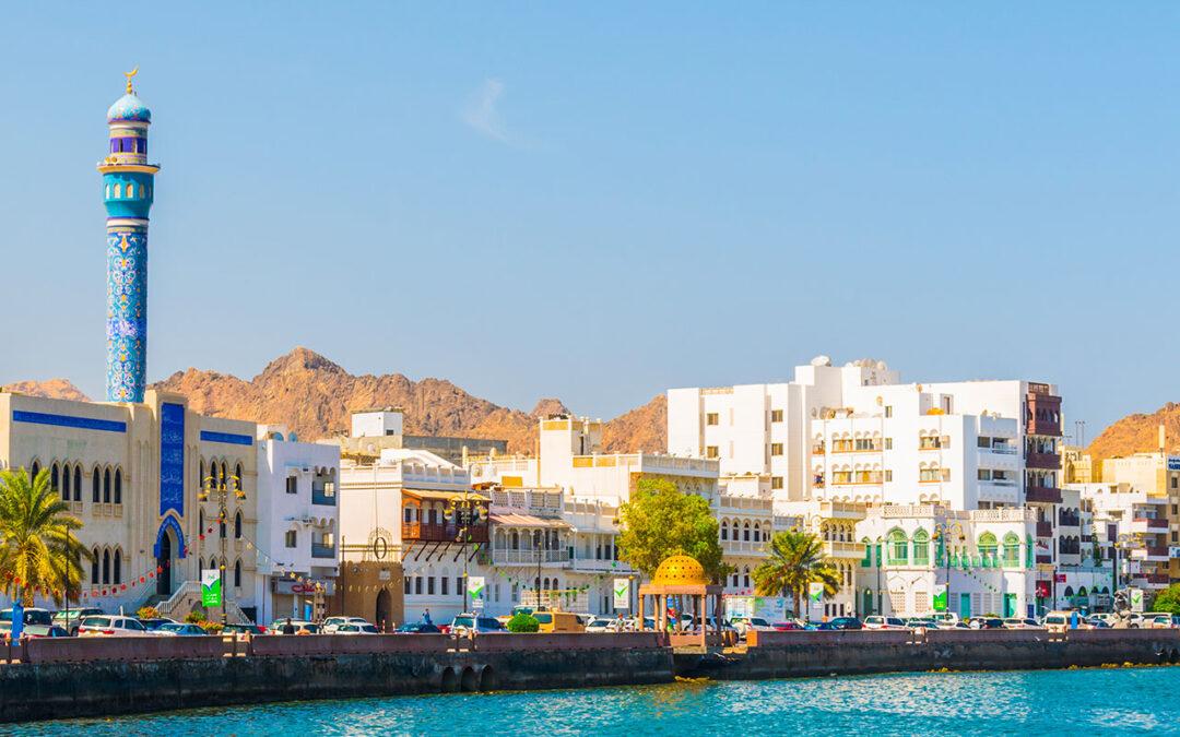 Le Sultanat d'Oman rouvre dès le 1er septembre