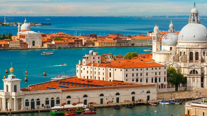 L'accès à Venise deviendra payant
