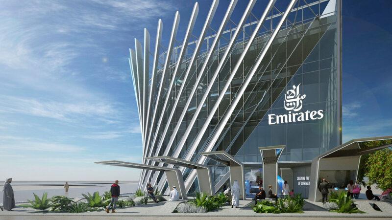 Emirates offre à ses clients l'entrée à l'Expo 2020 Dubai