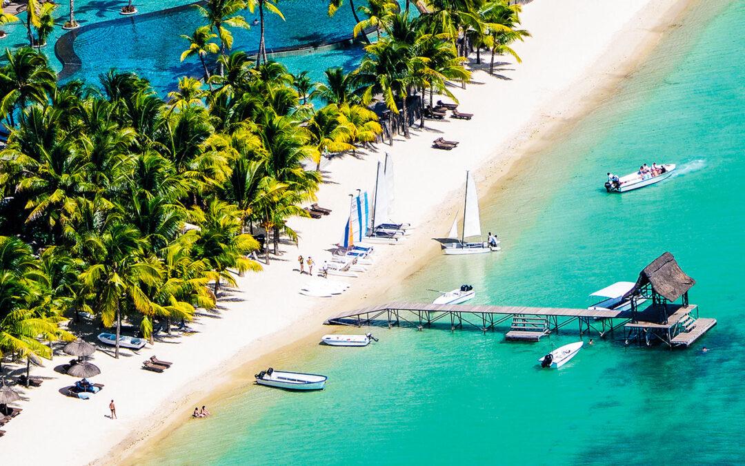L'île Maurice rouvre mais renforce le protocole d'entrée
