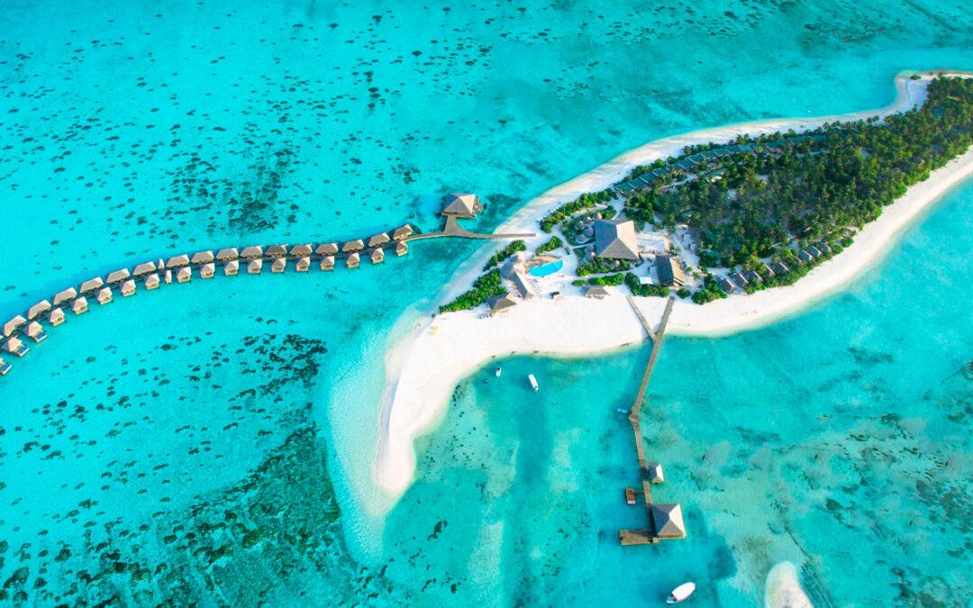 Cocoon Maldives****